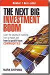 The next big investment boom. 9780749445775