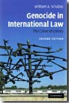 Genocide in international Law. 9780521719001