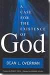 A case for the existence of God. 9780742563124