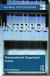 Transnational organized crime. 9780415464994