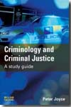 Criminology and criminal justice. 9781843923367