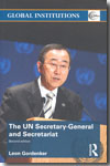 The UN Secretary-General and secretariat. 9780415778411