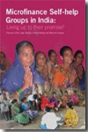 Microfinance self-help groups in India