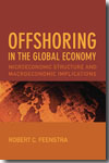 Offshoring in the global economy. 9780262013833