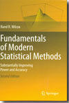 Fundamentals of modern statistical methods. 9781441955241