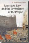Rousseau, Law and the sovereignty of the people. 9780521765381