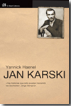 Jan Karski. 9788476699454