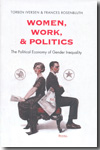 Women, work, and politics. 9780300153101