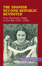 The spanish second republic revisited. 9781845194598