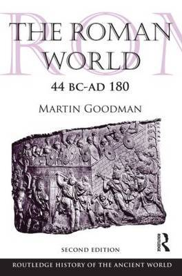 The roman world. 9780415559799