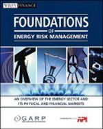 Foundations of energy risk management. 9780470421901