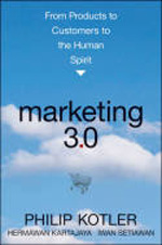 Marketing 3.0. 9780470598825