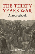 The Thirty Years War. 9780230242067