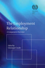 The employment relationship. 9781841134208