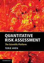 Quantitative risk assessment