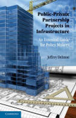Public-private partnership projects in infraestructure. 9780521152280