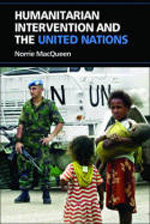 Humanitarian intervention and the United Nations. 9780748636976