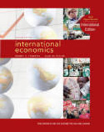 International economics. 9781429269032