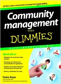 Community management para dummies. 9788432921643