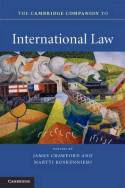 The Cambridge Companion to international Law. 9780521143080
