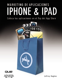 Marketing de aplicaciones para iPhone & iPad. 9788441529274