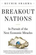 Breakout nations. 9781846145568