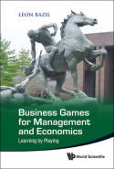 Business game for management and economics. 9789814355575