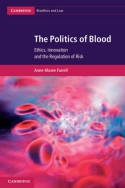 The politics of blood. 9780521193184