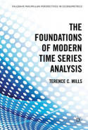 The foundations of modern time series analysis. 9780230290181