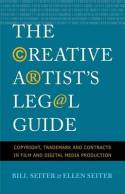 The creative artist's legal guide. 9780300161199