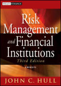 Risk management and financial institutions. 9781118269039