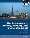 The economics of money, banking, and financial markets. 9780273765738