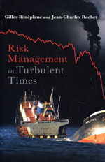 Risk management in turbulent times. 9780199774081