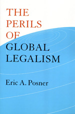 The perils of global legalism. 9780226675756