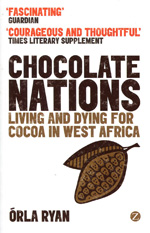 Chocolate nations. 9781780323091