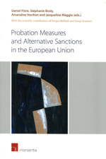 Probation measures and alternative sanctions in the European Union. 9781780680439