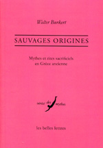 Sauvages origines. 9782251385617