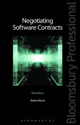Negotiating software contracts. 9781780433332