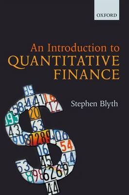 An introduction to quantitative finance. 9780199666591