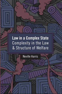 Law in a complex State. 9781849464451