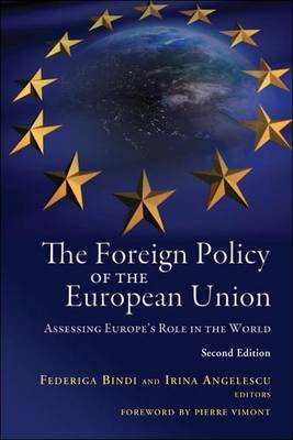The foreign policy of the European Union. 9780815722526