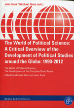 The world of political science. 9783847400202