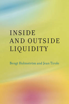 Inside and outside liquidity. 9780262518536