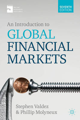 An introduction to global financial markets. 9781137007520