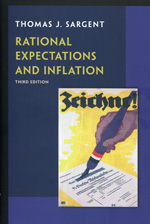 Rational expectations and inflation. 9780691158709
