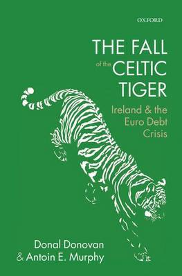 The fall of the Celtic Tiger. 9780199663958