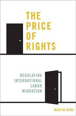The price of rights. 9780691132914