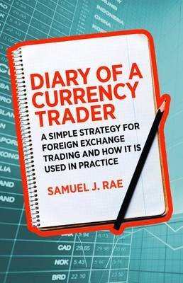 Diary of currency trader. 9780857193384