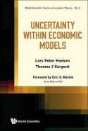 Uncertainty within economic models. 9789814578110