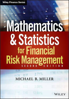 Matehematics and statistics for financial risk management